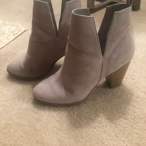 Ankle Boots!! FINAL PRICE!!!